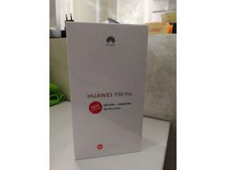 Huawei P30 Pro 256gb produs nou sigilat cu garantie