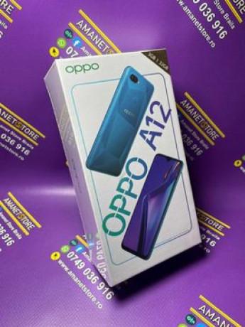 oppo-a12-sigilat-amanet-store-braila-big-0