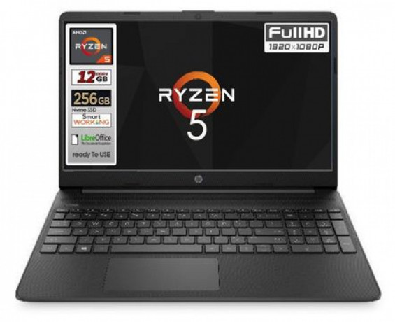 laptop-hp-r5-4500u-12gb-256gb-win10-pro-nou-sigilat-big-0