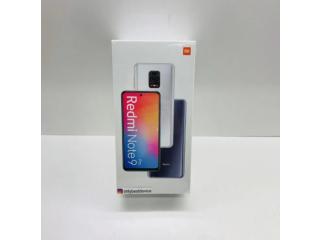 Xiaomi REDMI Note 9 Pro 128 GB NOU/ Sigilat