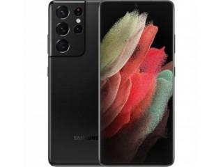 Samsung Galaxy S21 Ultra 256GB, 12GB, Negru, Sigilat Nou