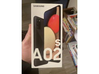 Samsung Galaxy A02S/32 GB/model 2021/Sigilat