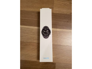 Samsung Galaxy Watch 3 Black sigilat