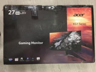 Gaming monitor nou sigilat