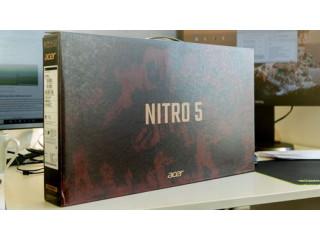 Acer Nitro 5 SIGILAT RTX 2060 Gaming 17.3 inch