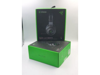 Casti Razer Nari Ultimate SIGILATE!!!