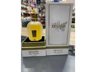 CADOU IDEAL PARFUM sigilat Xjerjoff 1861 Naxos 100 ml