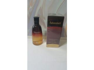 CADOU IDIAL parfum sigilat Fahrenheit 100 ml