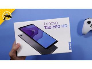 Sigilata! Tableta Lenovo Tab M10 HD Iron Grey 64GB + 4GB RAM Noua