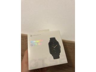 Smartwatch fitness sport Xiaomi Amazfit GTS 2e nou. Original. Sigilat