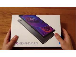 """Sigilata! Tableta Lenovo Tab M10 FHD Plus 10.3"""" 64GB 4GB RAM Noua"""