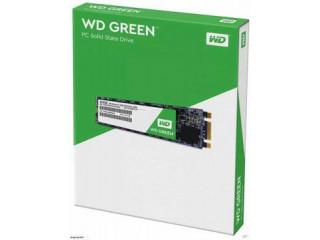 SSD M2 2280 wd green 240gb produs sigilat