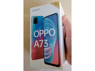 OPPO A73 5G Navy Black 8/128 GB sigilat!