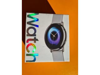 Samsung Watch Active,R500N Silver, sigilat,garantie, factura