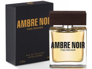 Parfum Ambre Noir Yves Rocher - 50 ml, sigilat