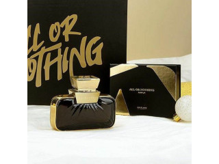 Parfum All or Nothing Oriflame 50 ml sigilat
