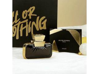 Parfum All or Nothing Oriflame 50 ml sigilat