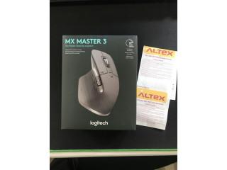 Mouse Wireless LOGITECH MX Master 3 Gri NOU sigilat garantie Altex