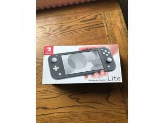 Consola Nintendo SWITCH Lite noua sigilata 2 ani garantie NINTENDO.