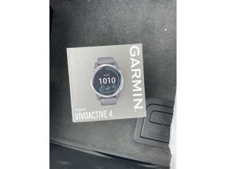 Garmin vivoactive 4 sigilat