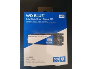 Ssd m2 wd blue 1tb sigilat
