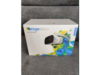 Sigilat! Ochelari VR Lenovo Mirage Solo