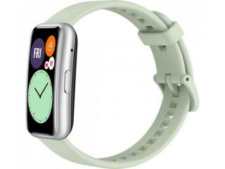 Smartwatch Huawei Watch Fit Green Mint TIA-B09 Nou sigilat garantie