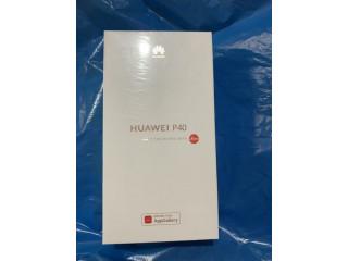 Huawei P40 ,5G,128 GB,Ram 8GB Sigilat