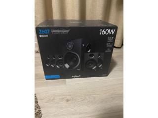 Sistem audio Logitech Z607, 160W, Sigilat