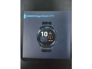 Smartwatch Honor MagicWatch 2 46mm Black MNS-819 - NOU - SIGILAT