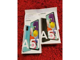 SAMSUNG A51 BLACK Duos Sigilat 128GB