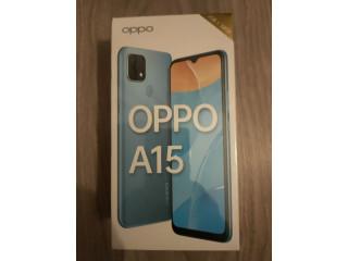 Telefon Oppo A15 sigilat