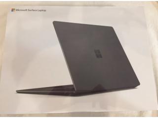 "Microsoft Surface Laptop 3 13"" i5 10 gen ram 8gb SSD 256gb NOU SIGILAT"