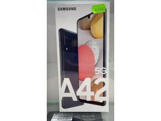 Samsung A42 5G sigilat