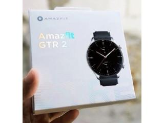 Amazfit GTR 2, SpO2, Black, Sigilat