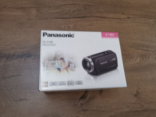 Panasonic V180 FullHD Sigilata