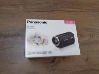 Panasonic V180 FullHD Sigilata