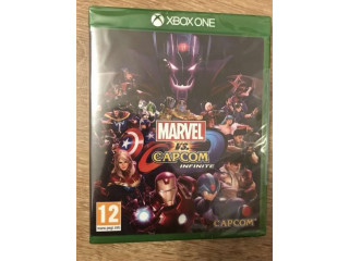 Marvel vs Capcom [XBOX ONE] Nou, Sigilat