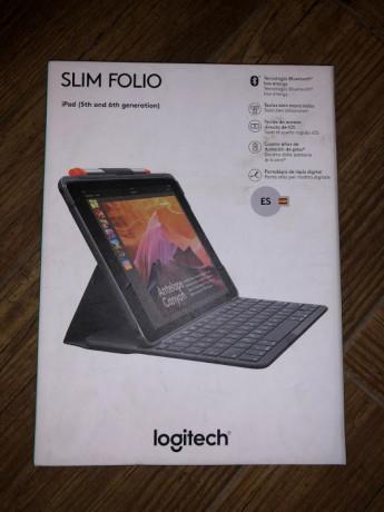 husa-cu-tastatura-bluetooth-logitech-slim-folio-ipad-gen-5-6-sigilata-big-0