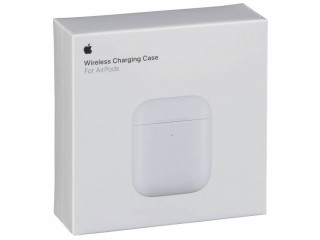 Carcasa incarcare wireless Airpods Wireless Charging Case SIGILATA!
