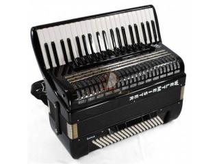 Predau lectii de acordeon si orga
