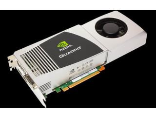 Placa Video Profesionala Nvidia Quadro FX 4800 SIGILATA