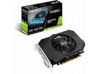 Placa video ASUS GTX 1650 4G Bnou sigila GDDR6 OC PCIE cu garantie