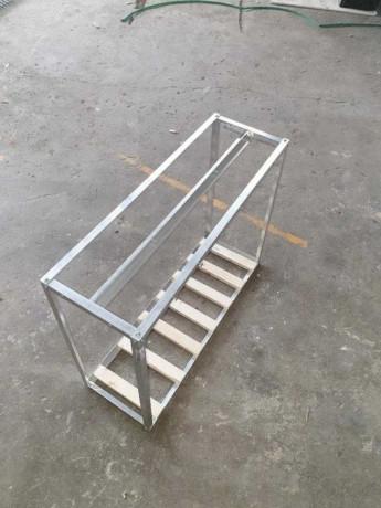 cadru-rig-placi-video-miningminat-din-cornier-aluminiu-si-lemn-big-2