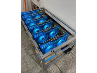 Rig Minat Sapphire Special Edition rx580 8Gb