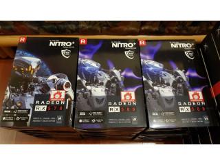 Rig Minat Ethereum 8x Sapphire Nitro 8gb