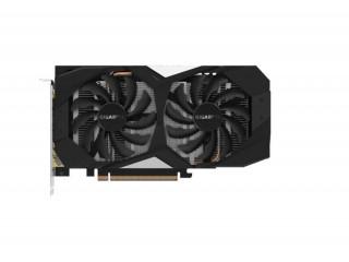 Gigabyte GeForce GTX 1660 OC, 6GB, 192-bit - sigilata, garantie eMAG